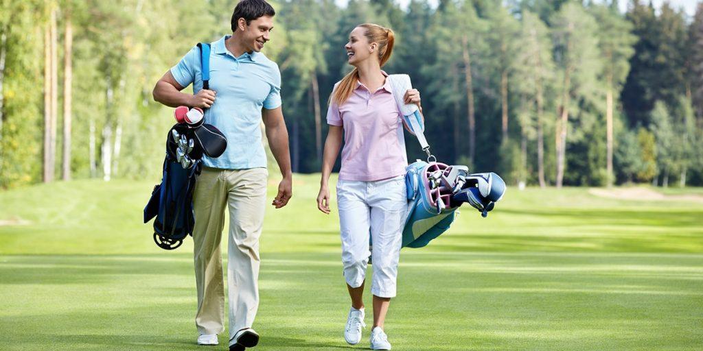 Golf Tournament Betting