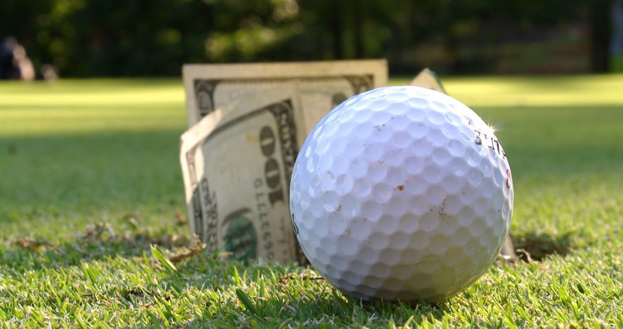 Golf Betting Explained