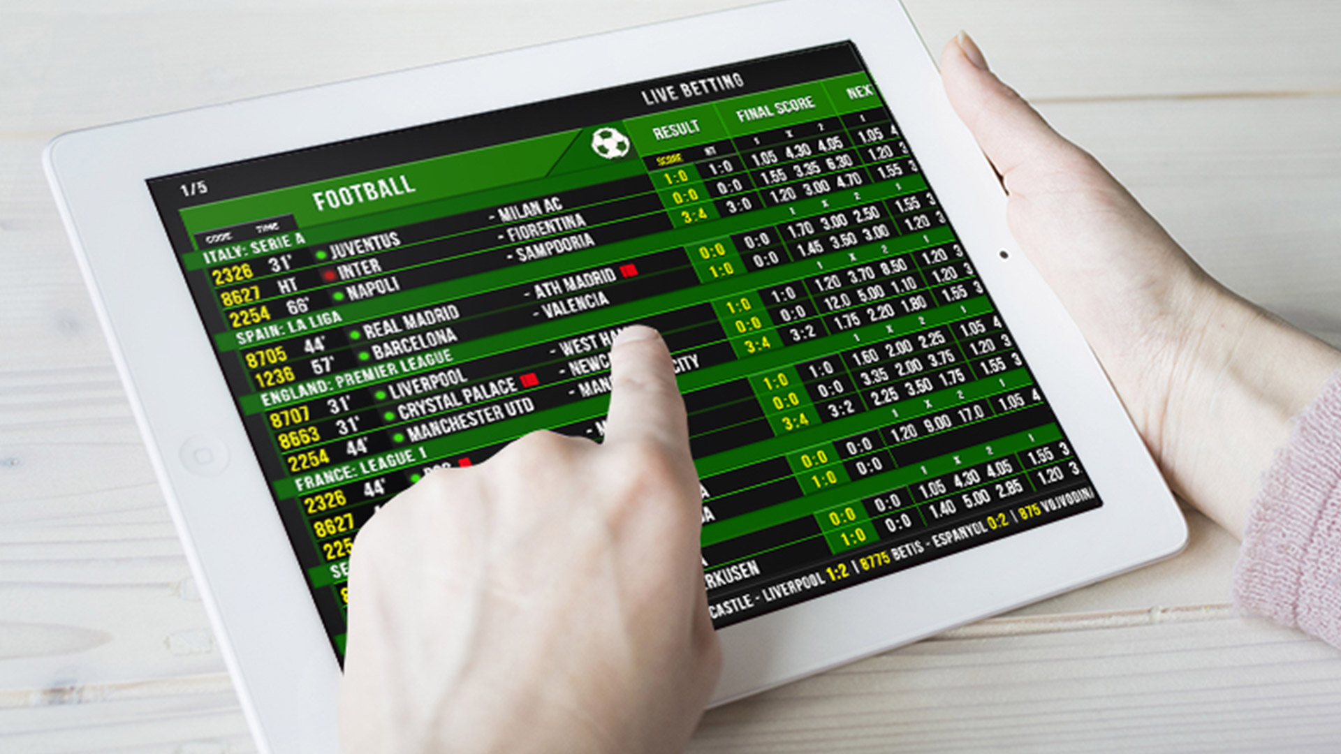 Top 8 Sports Betting Sites in New Zealand