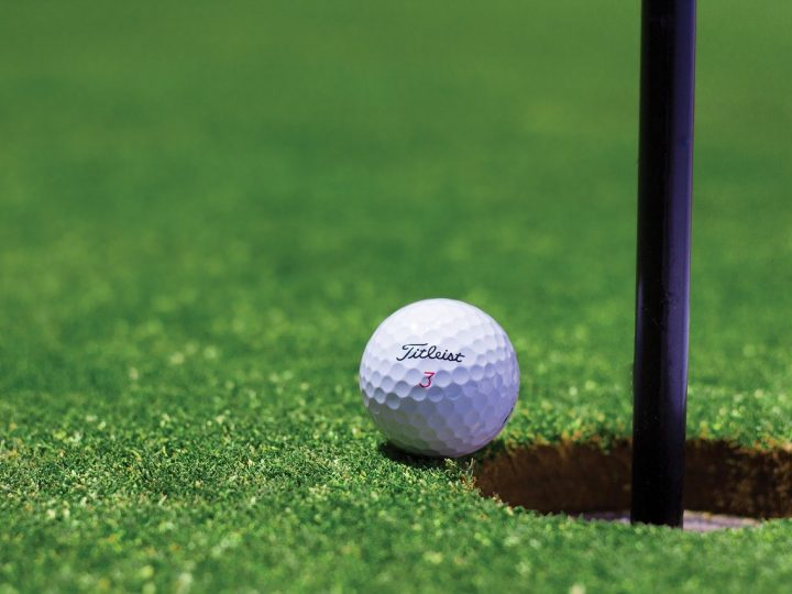 Best Sports Betting Providers for Golf